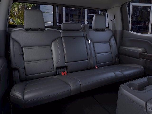 2021 Sierra 1500 Crew Cab 4x4,  Pickup #T21466 - photo 11