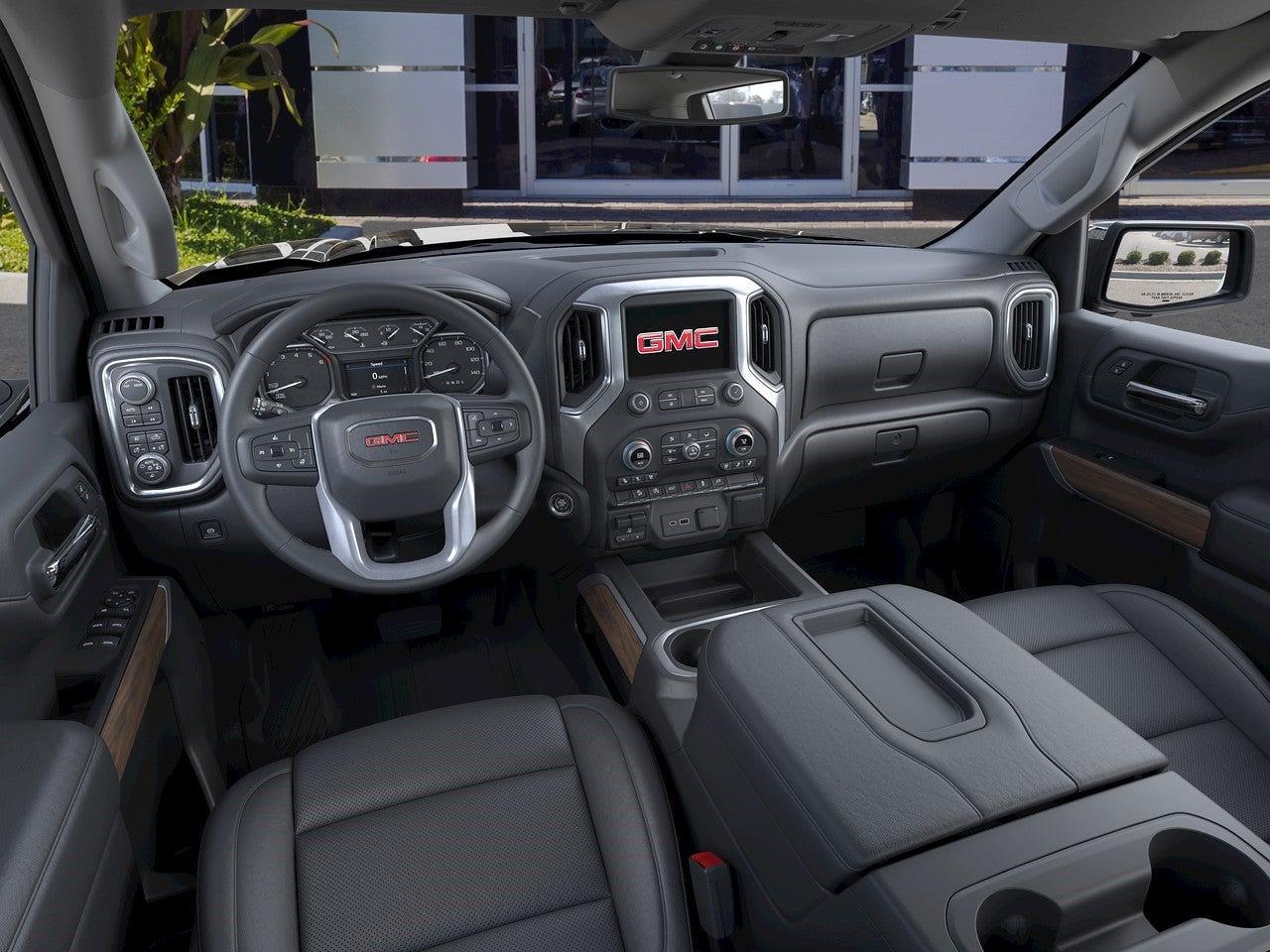 2021 Sierra 1500 Crew Cab 4x4,  Pickup #T21473 - photo 19