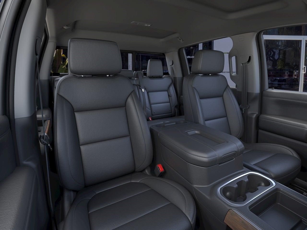 2021 Sierra 1500 Crew Cab 4x4,  Pickup #T21473 - photo 20