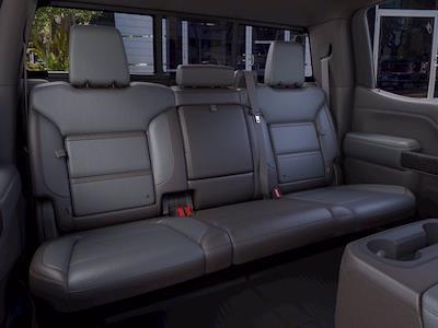 2021 Sierra 1500 Crew Cab 4x4,  Pickup #T21476 - photo 14