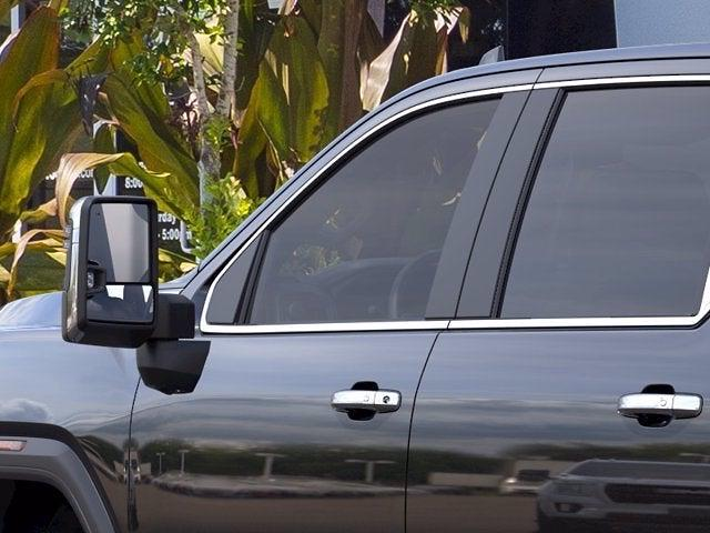 2022 Sierra 2500 Crew Cab 4x4,  Pickup #T22007 - photo 12