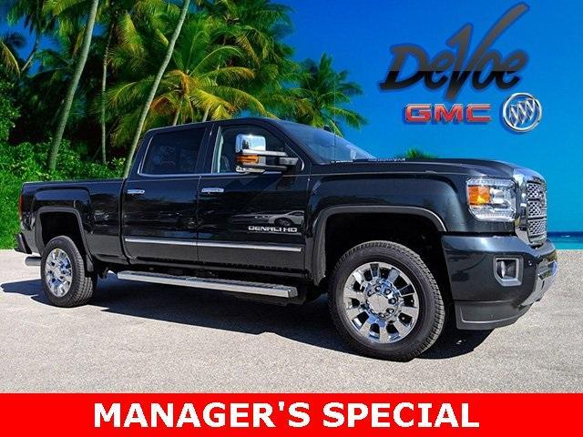 2019 Sierra 2500 Crew Cab 4x4,  Pickup #TE19161 - photo 17