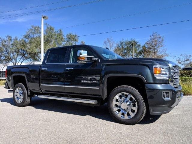 2019 Sierra 2500 Crew Cab 4x4,  Pickup #TE19161 - photo 41