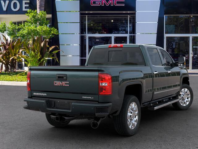 2019 Sierra 2500 Crew Cab 4x4,  Pickup #TE19161 - photo 5