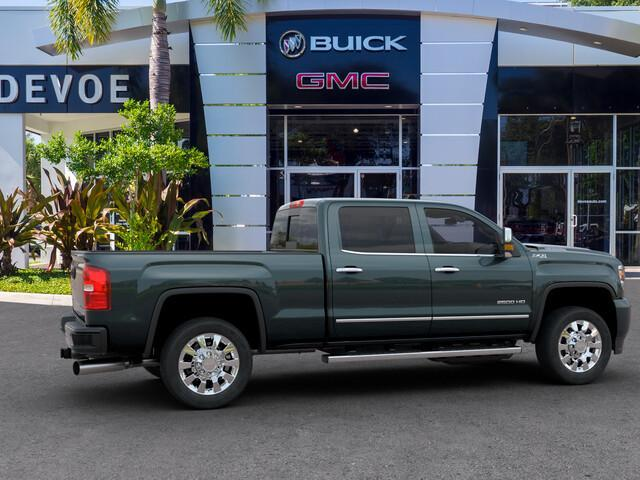 2019 Sierra 2500 Crew Cab 4x4,  Pickup #TE19161 - photo 3