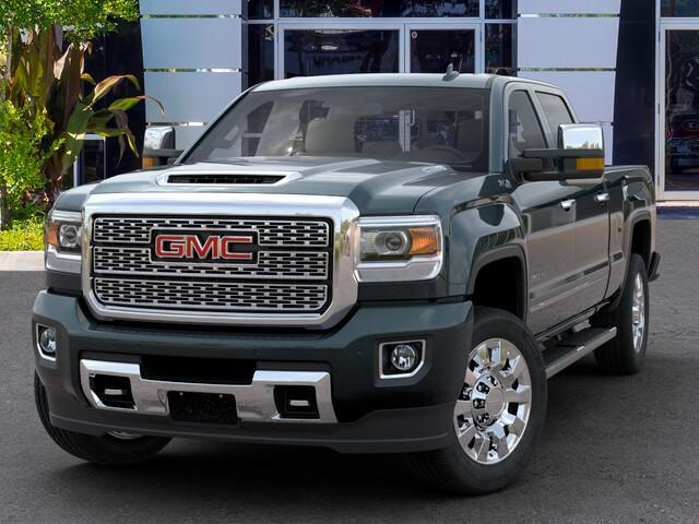 2019 Sierra 2500 Crew Cab 4x4,  Pickup #TE19161 - photo 7