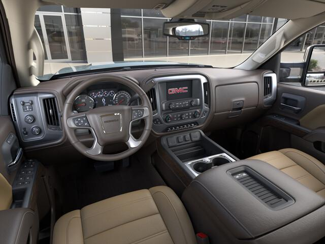 2019 Sierra 2500 Crew Cab 4x4,  Pickup #TE19161 - photo 11