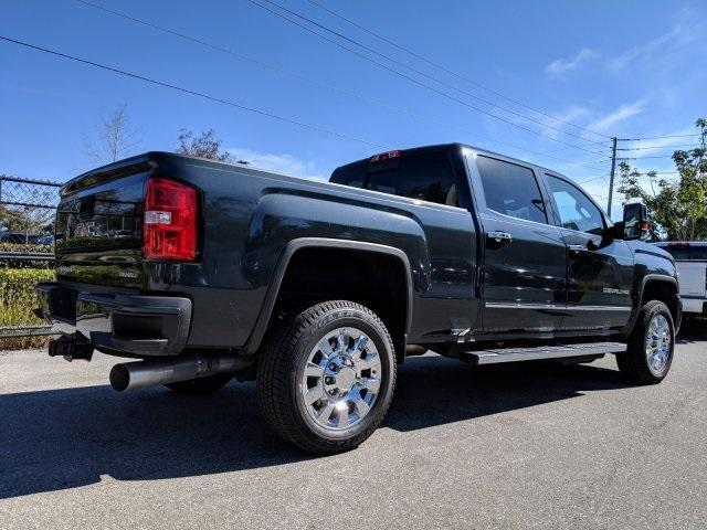 2019 Sierra 2500 Crew Cab 4x4,  Pickup #TE19161 - photo 2