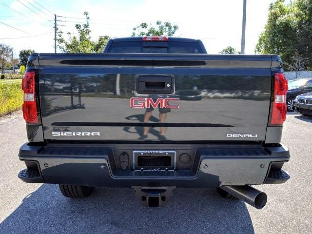 2019 Sierra 2500 Crew Cab 4x4,  Pickup #TE19161 - photo 18