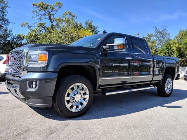 2019 Sierra 2500 Crew Cab 4x4,  Pickup #TE19161 - photo 21