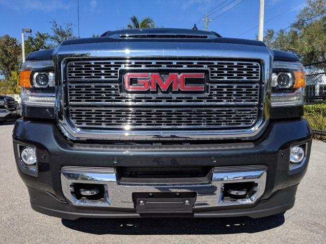 2019 Sierra 2500 Crew Cab 4x4,  Pickup #TE19161 - photo 22