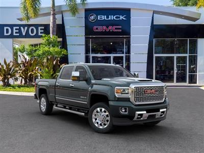 2019 Sierra 2500 Crew Cab 4x4,  Pickup #TE19161 - photo 1