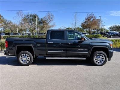 2019 Sierra 2500 Crew Cab 4x4,  Pickup #TE19161 - photo 19