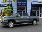 2019 Sierra 2500 Crew Cab 4x4,  Pickup #TE19161 - photo 6