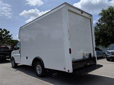 2019 Savana 3500 4x2, Rockport Cargoport Cutaway Van #TE19193 - photo 5
