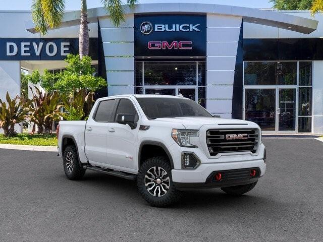 2019 Sierra 1500 Crew Cab 4x4,  Pickup #TE19375 - photo 1