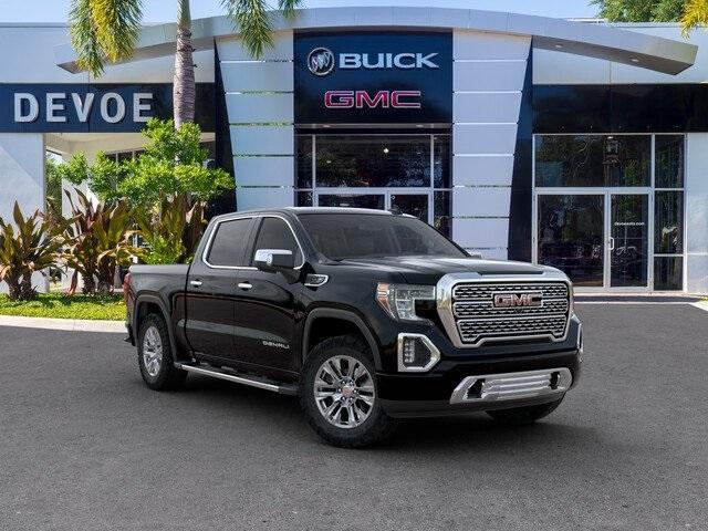 2019 Sierra 1500 Crew Cab 4x2,  Pickup #TE19397 - photo 1