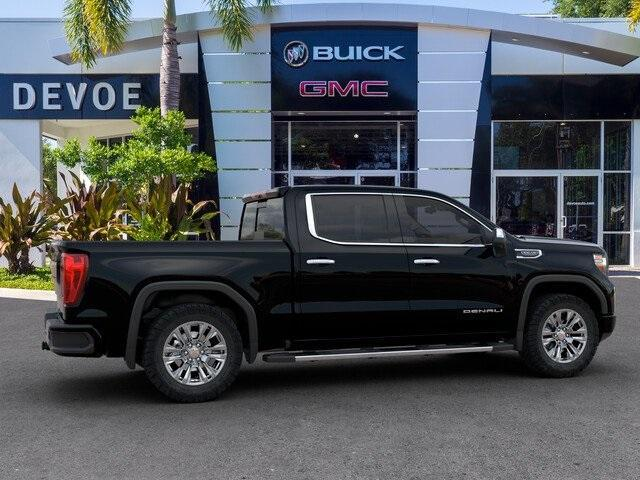 2019 Sierra 1500 Crew Cab 4x2,  Pickup #TE19397 - photo 5