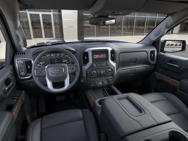 2020 Sierra 1500 Crew Cab 4x4, Pickup #TE20037 - photo 10