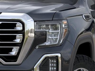 2020 Sierra 1500 Crew Cab 4x4, Pickup #TE20145 - photo 8