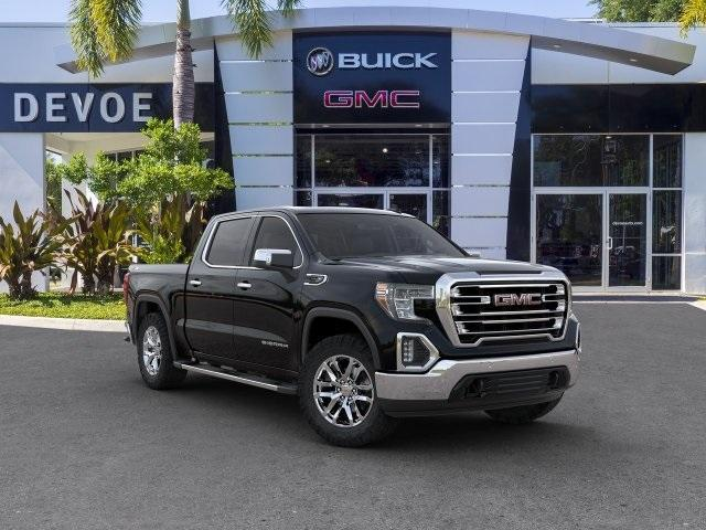 2020 Sierra 1500 Crew Cab 4x4, Pickup #TE20146 - photo 1