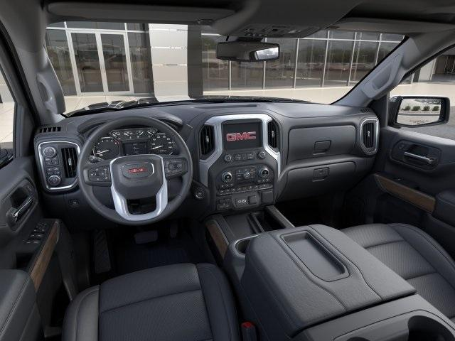 2020 Sierra 1500 Crew Cab 4x4, Pickup #TE20146 - photo 10