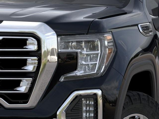 2020 Sierra 1500 Crew Cab 4x4, Pickup #TE20146 - photo 8