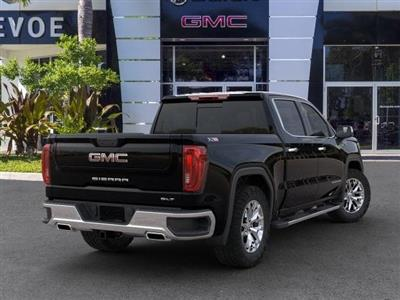 2020 Sierra 1500 Crew Cab 4x4, Pickup #TE20146 - photo 2