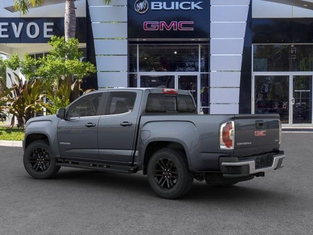 2020 Canyon Crew Cab 4x2, Pickup #TE20185 - photo 4