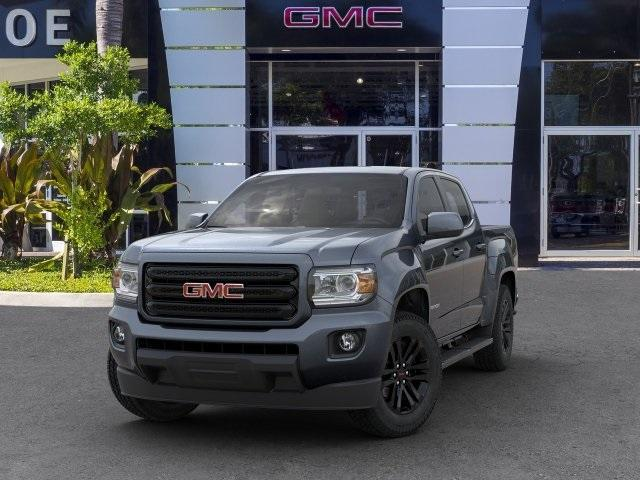 2020 Canyon Crew Cab 4x2, Pickup #TE20185 - photo 6