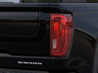 2020 Sierra 1500 Crew Cab 4x4, Pickup #TE20196 - photo 9
