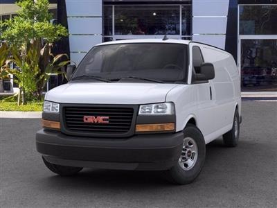 2020 GMC Savana 2500 RWD, Empty Cargo Van #TE20292 - photo 6