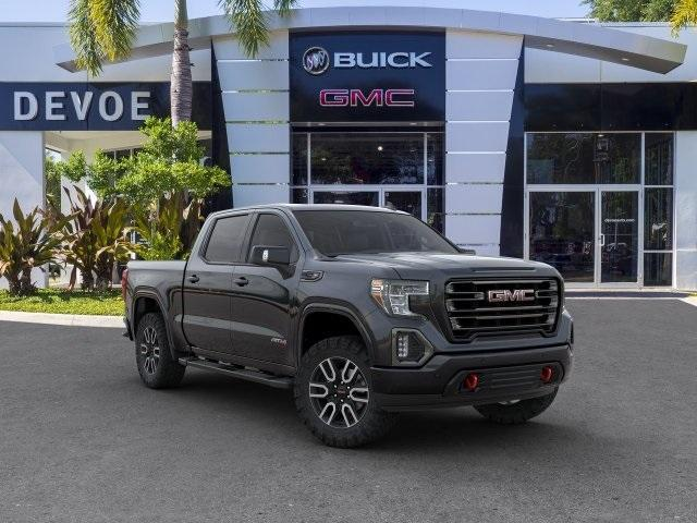 2020 Sierra 1500 Crew Cab 4x4, Pickup #TEE20231 - photo 1