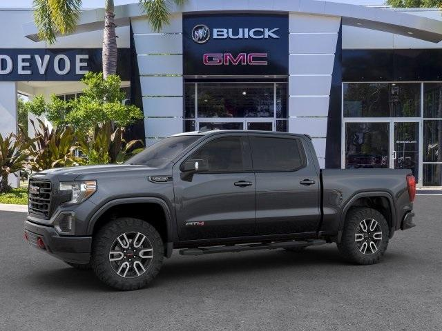 2020 Sierra 1500 Crew Cab 4x4, Pickup #TEE20231 - photo 2