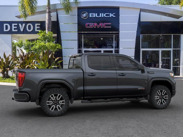 2020 Sierra 1500 Crew Cab 4x4, Pickup #TEE20231 - photo 20