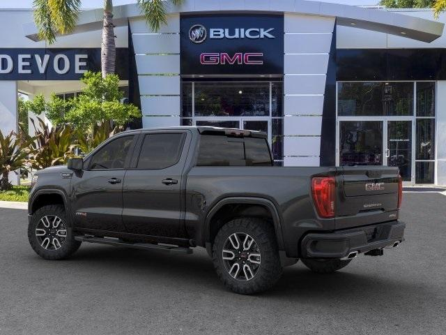 2020 Sierra 1500 Crew Cab 4x4, Pickup #TEE20231 - photo 3