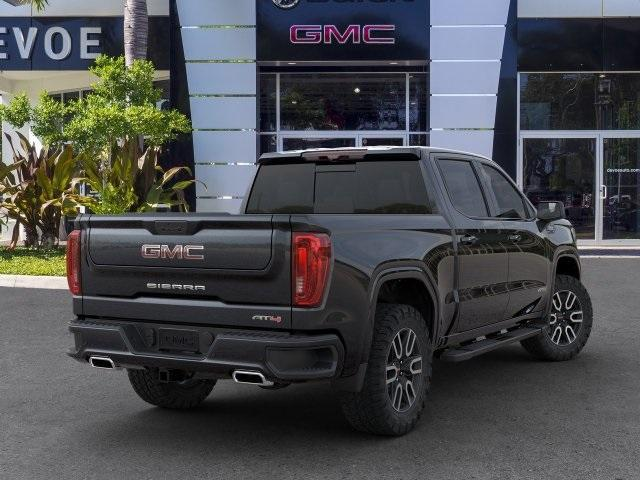 2020 Sierra 1500 Crew Cab 4x4, Pickup #TEE20231 - photo 4