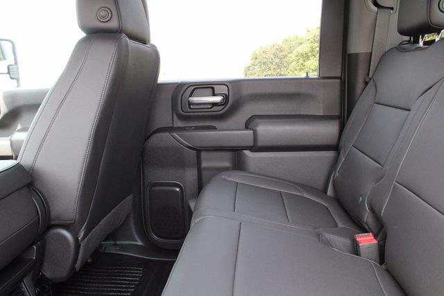 2021 Sierra 3500 Crew Cab 4x4,  Cab Chassis #G21-511 - photo 19