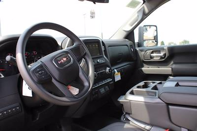 2021 Sierra 3500 Crew Cab 4x4,  Cab Chassis #G21-511 - photo 9