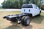 2021 Sierra 3500 Crew Cab 4x4,  Cab Chassis #G21-511 - photo 2