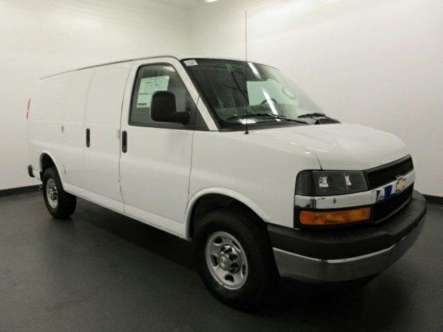 2017 Express 2500, Cargo Van #17G119C - photo 5