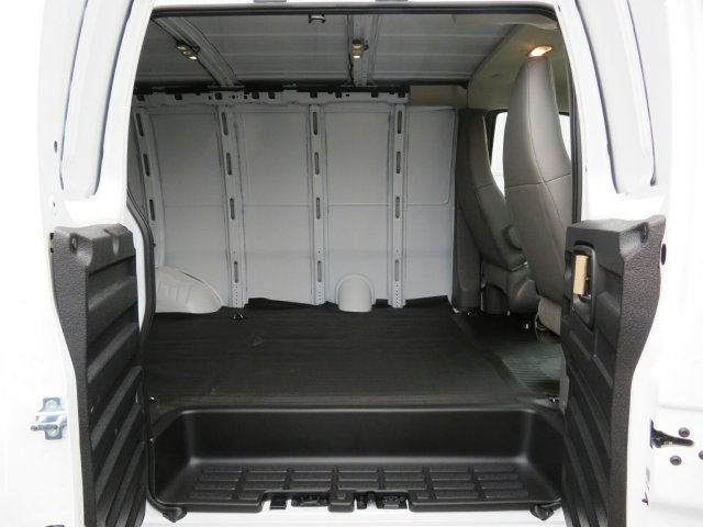 2017 Express 2500 Cargo Van #17G120C - photo 11