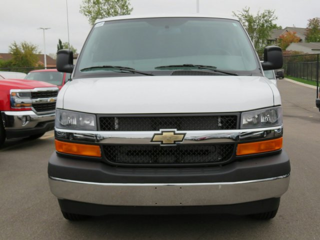 2017 Express 2500 Cargo Van #17G120C - photo 4