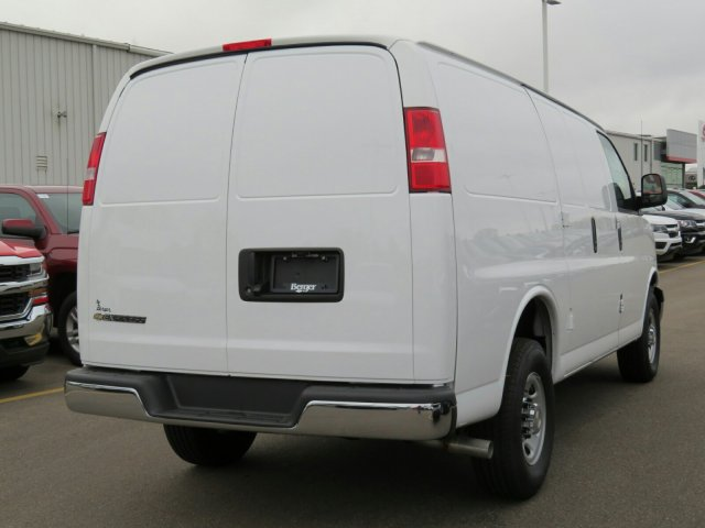 2017 Express 2500 Cargo Van #17G120C - photo 6