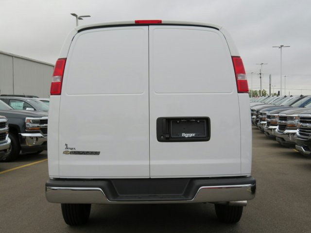 2017 Express 2500, Cargo Van #17G120C - photo 7