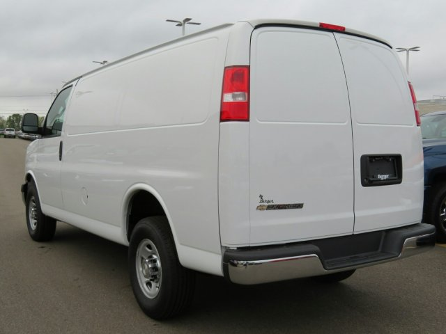 2017 Express 2500, Cargo Van #17G120C - photo 8