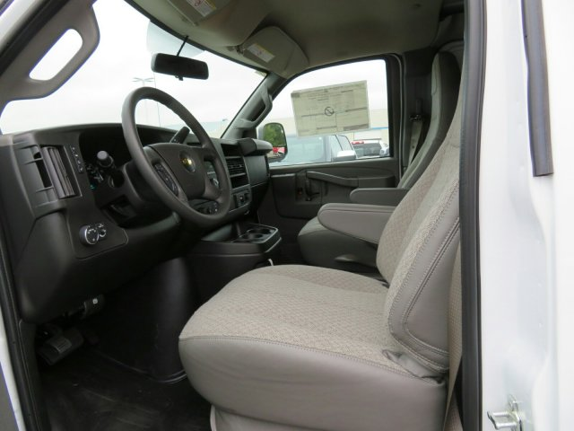 2017 Express 2500, Cargo Van #17G120C - photo 9