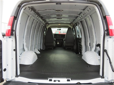 2017 Express 3500, Cargo Van #17G146C - photo 2