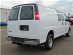 2017 Express 3500, Cargo Van #17G146C - photo 6