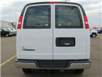 2017 Express 3500, Cargo Van #17G146C - photo 7